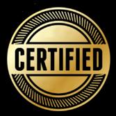 certified seller