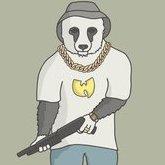 GangstaPanda